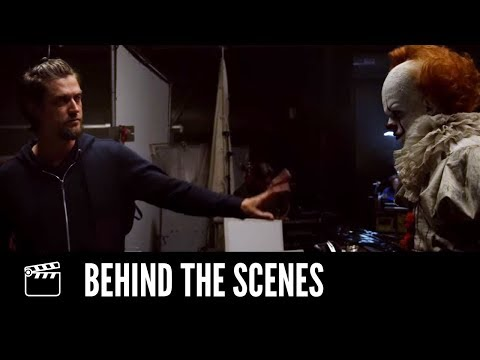 'Come Home' Behind The Scenes Featurette | IT CHAPTER TWO