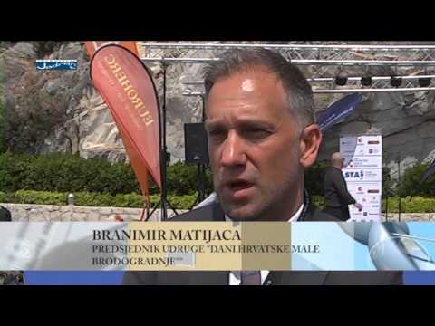 LokalnaHrvatska.hr  zupanijska kronika Televizije Jadran 29.04.2016.