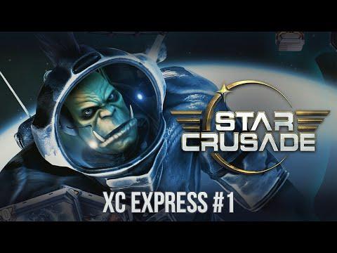 [ХС Express #1] Обзор Star Crusade