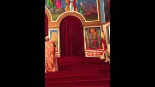 ጌታዬን ከመቃብር ወስደውታል Ethiopian Orthodox Tewahedo Sibket- Part 2 Tinsae