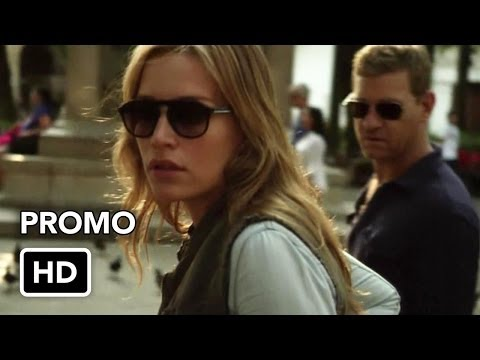 Covert Affairs 5.03 (Preview)