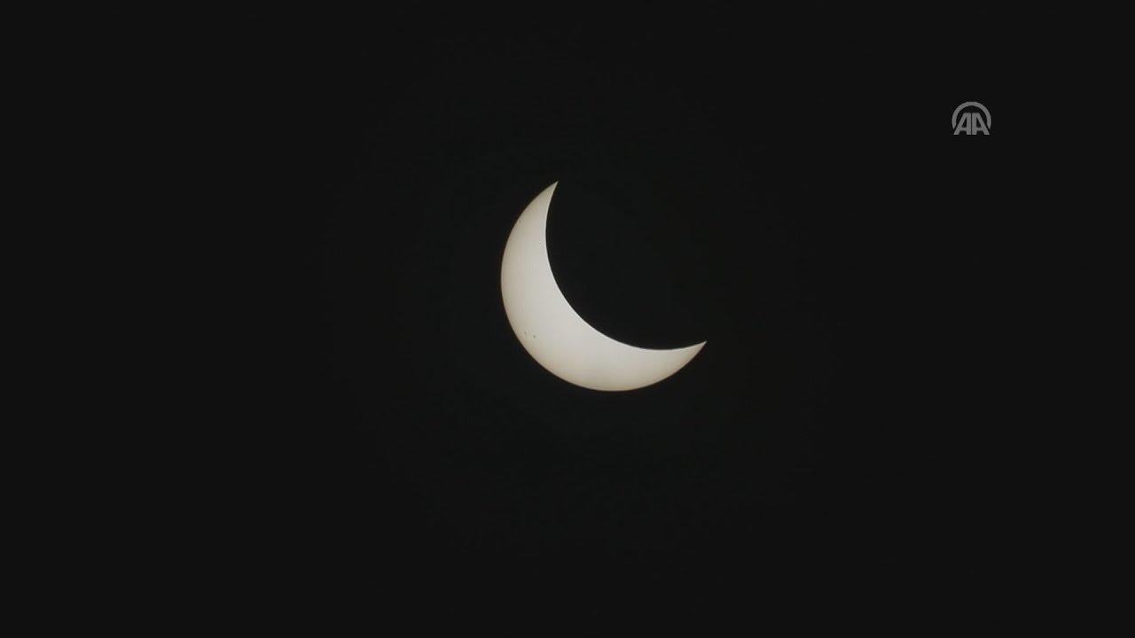 Μαγευτική η ολική έκλειψη Ηλίου στις ΗΠΑ