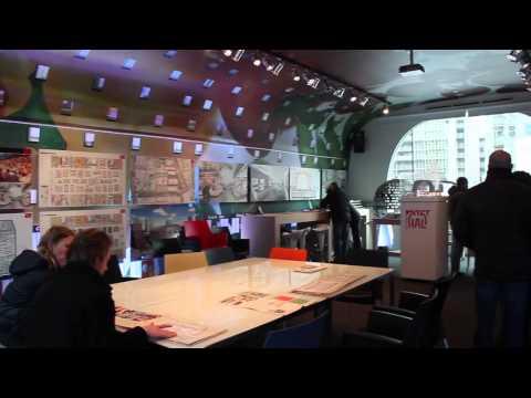VNR Rotterdam – Markthal Rotterdam