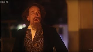 Charles Dickens Saves The Day