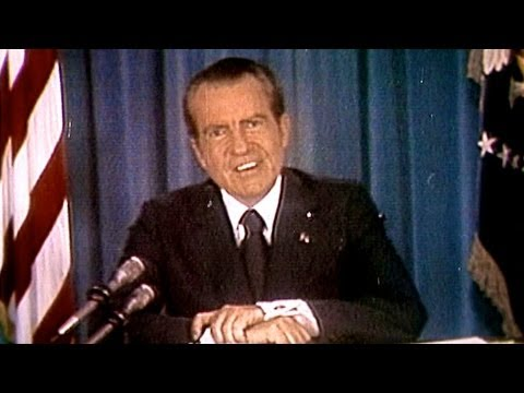 Related Video: Watergate Documentary