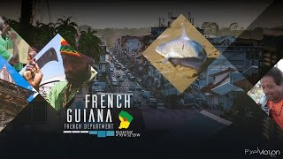 Nestled on the Northern side of South America's Eastern edge, the forgotten French Guiana stands the testament of time...