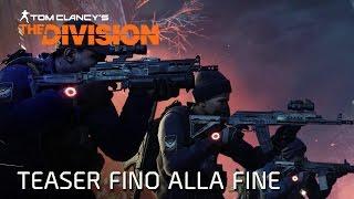 Teaser - Fino Alla Fine