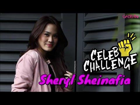 Sheryl Sheinafia Baca Puisi Karya Kahlil Gibran