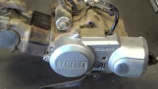 4. Yamaha Badger 80 and Yamaha Raptor 80 - Motor Comparison