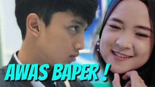 Video Membludak ! YA MAULANA - Nissa Sabyan Duet Gus Azmi MP3, 3GP, MP4, WEBM, AVI, FLV Juli 2018