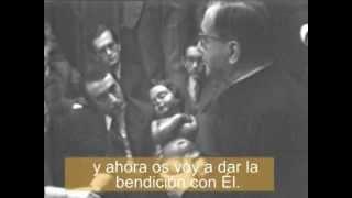 Video: Navidad con san Josemaría