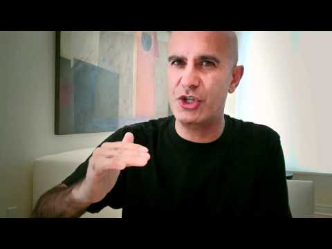 Robin Sharma on How To Make This New Year Your Best Year Yet