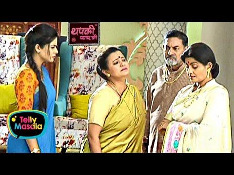 Thapki Gets Bani Back Home | Thapki Pyar Ki | थ�