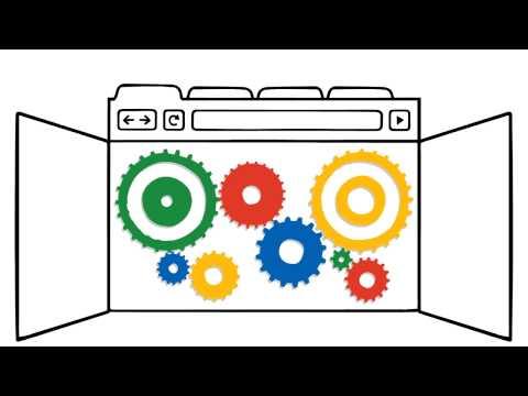 Video 23 de Google Chrome: Privacidad