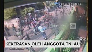 Video Tersebar, CCTV Kekerasan Oleh Anggota TNI AU MP3, 3GP, MP4, WEBM, AVI, FLV Mei 2018