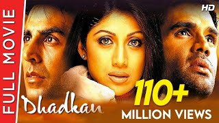 Nonton Dhadkan   Full Hindi Movie   Akshay Kumar  Shilpa Shetty  Suniel Shetty   Full Hd 1080p Film Subtitle Indonesia Streaming Movie Download