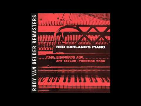 Red Garland – Almost Like Being In Love