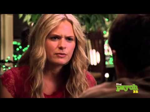 Psych Seasons 1-7 | 100 Episodes in 200 Seconds