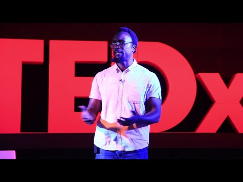 No culture is older than being human – Dike Chukwumerije at TEDxMaitama