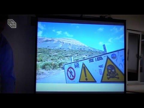 Глобално хлађење и загревање – вулкани и ледници