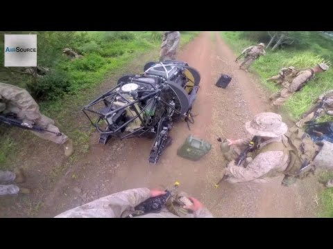 Video Boston Dynamics LS3 Military Robot Delivering Water to U.S. Marines download in MP3, 3GP, MP4, WEBM, AVI, FLV January 2017