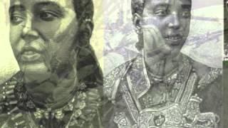 Ethiopian Poet Tigist Mamo