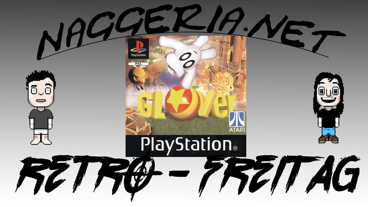 [Retro-Freitag] Glover (PS1)