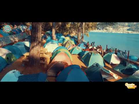 Gezginler Gezgin Fest'te buluştu / GEZGİN FEST 2017 (видео)