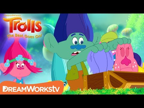 The Imposter | TROLLS: THE BEAT GOES ON!