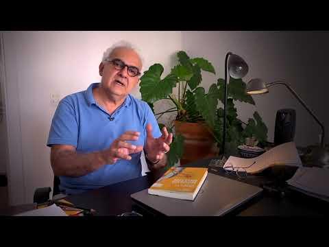 Entrevista com o escritor Milton Hatoum - Parte 1