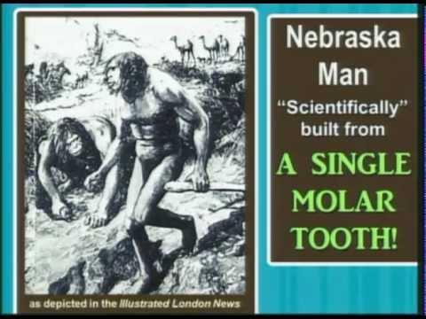 Ape-Men & Human Evolution Debunked | Christian Apologetics Week 10