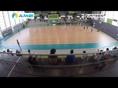 Résumé 1/4 de finale coupe: Olympique vs Riw1nx 1-3