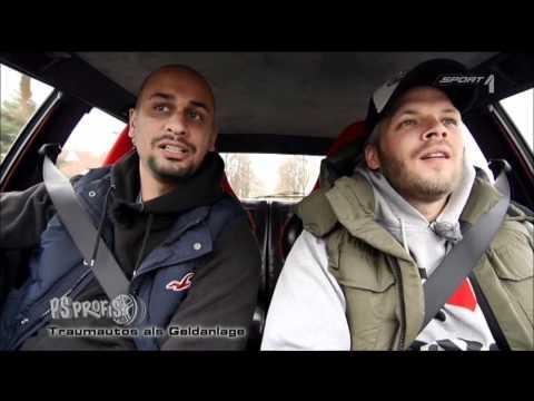 Sid und JP vermitteln einen Lancia Delta Integrale Evo