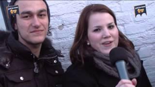 Jongerenprogramma Spang 5 januari 2012 - Peel en Maas TV Venray