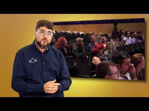 David Corredor de Dragonet en Focus Pyme y Emprendimiento Marina Baixa 2017[;;;][;;;]