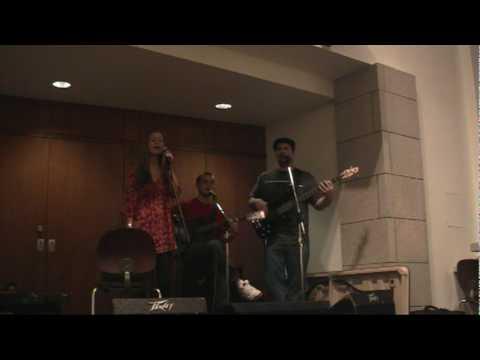 "Mark Morrison's ""Return of The Mack"" - Ari, Brent, & Joubes live at BSC"