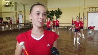 Хмельницькі мажоретки стали кращими на чемпіонаті Європи