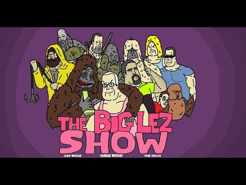 The Big Lez Show All Episodes