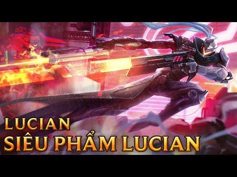 Siêu Phẩm Lucian