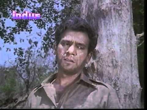 Song - Main tere saath hoon jahan.....movie - Paththar