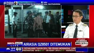 Breaking News: AirAsia QZ8501 Ditemukan di Pangkalan Bun #7