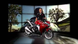 3. The all new Honda CBR250R features - Honda Motorcycles Australia