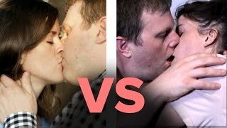 3rd Date vs. 30th Date - YouTube