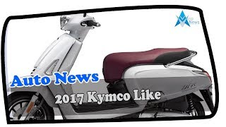 6. MUST WATCH !!! 2017 Kymco Like Price & Spec