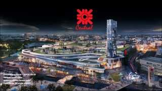 Nakhonratchasima Thailand  city pictures gallery : Centralplaza Nakhon Ratchasima New Landmark of North Eastern Thailand