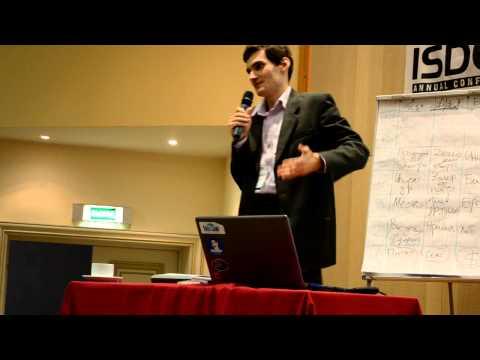 Программисты и проектирование интерфейсов, ч.2