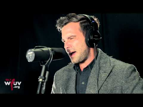 "The Lone Bellow - ""Then Came the Morning"" (Live at WFUV)"