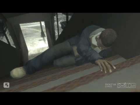 GTA IV - Bloody Days On Liberty City