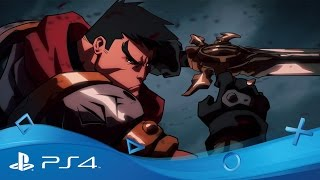 Видео Battle Chasers: Nightwar