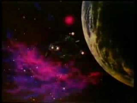 Ulysses 31 intro